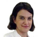 Prof. dr Ivana Nedeljković